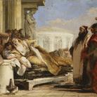 """""""Il Trionfo del Colore. Da Tiepolo a Canaletto e Guardi. Vicenza e i Capolavori dal Museo Pushkin di Mosca"""