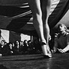 Susan Meiselas. Intimate strangers