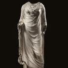 Due nuove sculture femminili di epoca romana nella collezione degli Uffizi