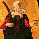 Apre al pubblico la mostra sul Polittico Griffoni, il capolavoro tornato a Bologna dopo tre secoli