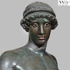 Dai lumi degli Etruschi ai bagliori di Pompei l'illuminazione degli antichi in una mostra
