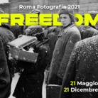 Roma Fotografia 2021 - FREEDOM