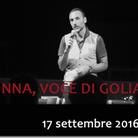 Voce di donna, voce di Goliarda Sapienza. Un racconto