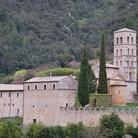 L'Abbazia di San Pietro in Valle riapre ai visitatori dopo il sisma