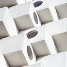 Le Storie dell'Architettura. Riprese di città. Tokyo: Moto perpetuo
