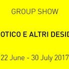 L'esotico e altri desideri | Group Show