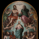 Torna a casa l'Immacolata Concezione, l'ultima voce di Bronzino