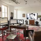 Jean-Luc Godard. Le Studio d'Orphée