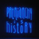 Yael Bartana. Patriarchy is History