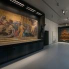 Galleria dei modelli lignei. Picture by Antonio Quattrone. Courtesy of Museo dell'Opera del Duomo di Firenze