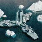 Studio Hani Rashid. Antarctica: Re-Cyclical