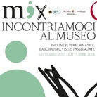 MIX – Incontriamoci al museo