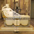 L'arte del camaleonte: a Roma con Liu Bolin, l'Uomo Invisibile
