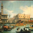 Canaletto 1697-1768: capolavori dal mondo si incontrano a Palazzo Braschi