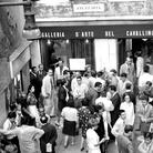 La Galleria del Cavallino 1966-2003. Vetrina e Officina