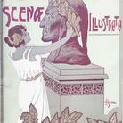 Il Trittico del Centenario. Leonardo 1919 Raffaello 1920 Dante 1921
