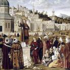 Venezia, gli Ebrei e l'Europa 1516-2016