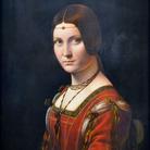Leonardo da Vinci al Musée du Louvre