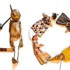 Pupazzi e Burattini raccontano - 40 anni di Teatro del Drago