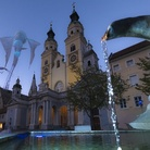 Brixen Water Light Festival