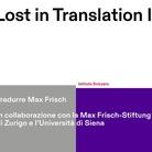 Lost in Translation II