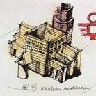 Macchine per abitare. Fotografie e disegni d'architettura dalla collezione della Galleria civica di Modena