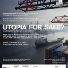 Utopia for sale? Un omaggio ad Allan Sekula