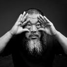Ai Weiwei. Odyssey