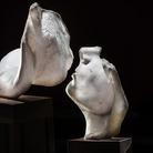 Ilaria Gasparroni. Di carne e di marmo il desiderio