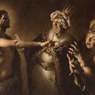 L'Arte che protegge. Pittura contemporanea e Sacro
