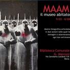 MAAM: il museo abitato