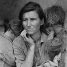 Dorothea Lange e Margaret Bourke-White: donne nei tornanti della storia
