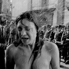 Letizia Battaglia: Corpo di donna a Firenze