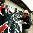 <i> Banksy. L'arte della ribellione </i> - La nostra recensione