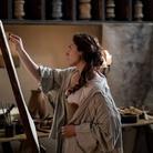 Da Artemisia a Christo, la settimana in tv