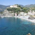 FAI: Convento dei Cappuccini a Monterosso