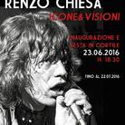 Renzo Chiesa. Icone&Visioni
