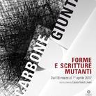 Antonio Carbone e Salvatore Giunta. Forme e scritture mutanti