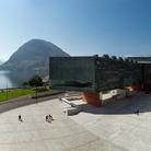 Lugano, LAC Panoramica. Foto Studio Pagi