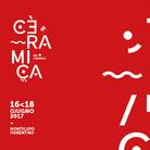 Cèramica 2017 - Festival della Ceramica di Montelupo Fiorentino