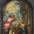 Tintoretto conquista Le Fiandre