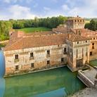 Cento opere di Domenico Lusetti al Castello di Padernello