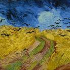 Tra il Grano e il Cielo, la musica di Van Gogh
