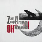 Giorgia Oldano. Zanna, Zampa, Artiglio