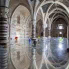 I <i>Passi</i> di Alfredo Pirri al Castello Maniace di Siracusa