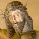 Il Crocefisso di San Simeone Piccolo