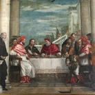 Cena di san Gregorio Magno