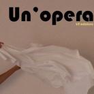 Un'opera - VII edizione Maria Teresa Zingarello, sĭtŭs