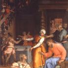Gesù Cristo in casa di Marta