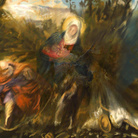 Tintoretto - Pombo. Maternità e Passione